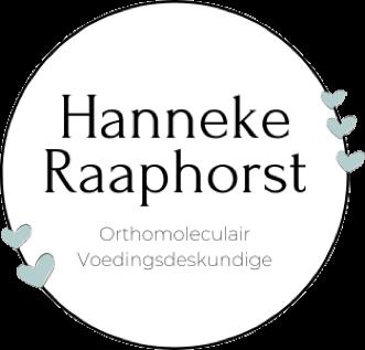 Hanneke Raaphorst